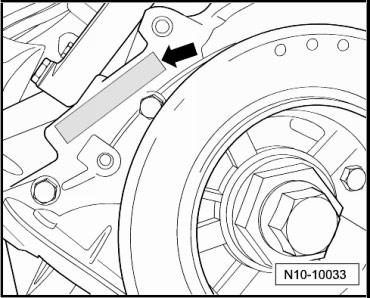 номер двигателя фольксваген Touareg 2003-2007