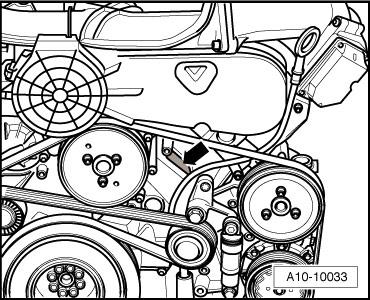 Номер двигателя Ауди Q7 3.0TDI 2007-2008