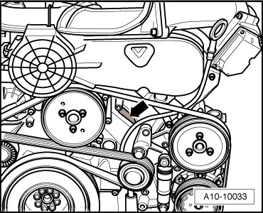 Номер двигателя Фольксваген Туарег 3.0 TDI 2006-2010г