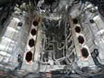 Двигатель Фольксваген течь масла